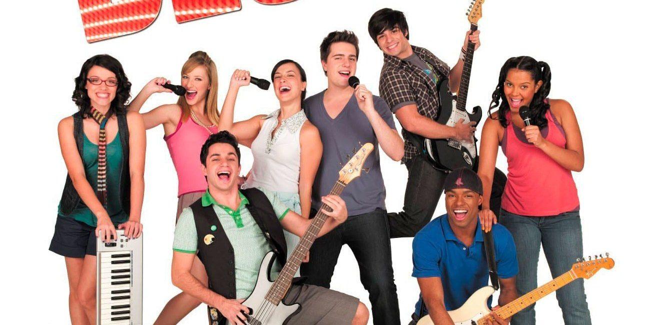 High School Musical: O Desafio