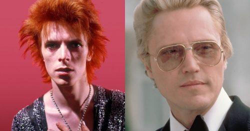 David Bowie-vilão James Bond