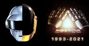 Daft Punk: em vídeo, dupla anuncia separação após 28 anos de trabalho
