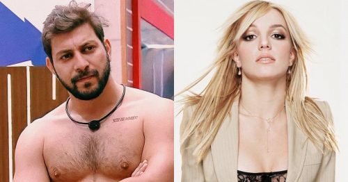 caio britney spears