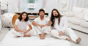 Banda 'Eu, Trovador' lança videoclipe gravado em plano sequência