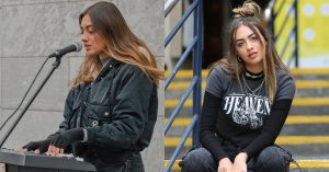 Com 17 anos e morando na Irlanda, cantora brasileira lança clipe autoral