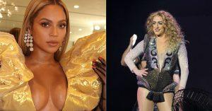 Maior ídolo de Paulo Gustavo, Beyoncé publica homenagem ao humorista