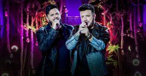 'Sorte': Diego e Victor Hugo lançam música para o Dia dos Namorados
