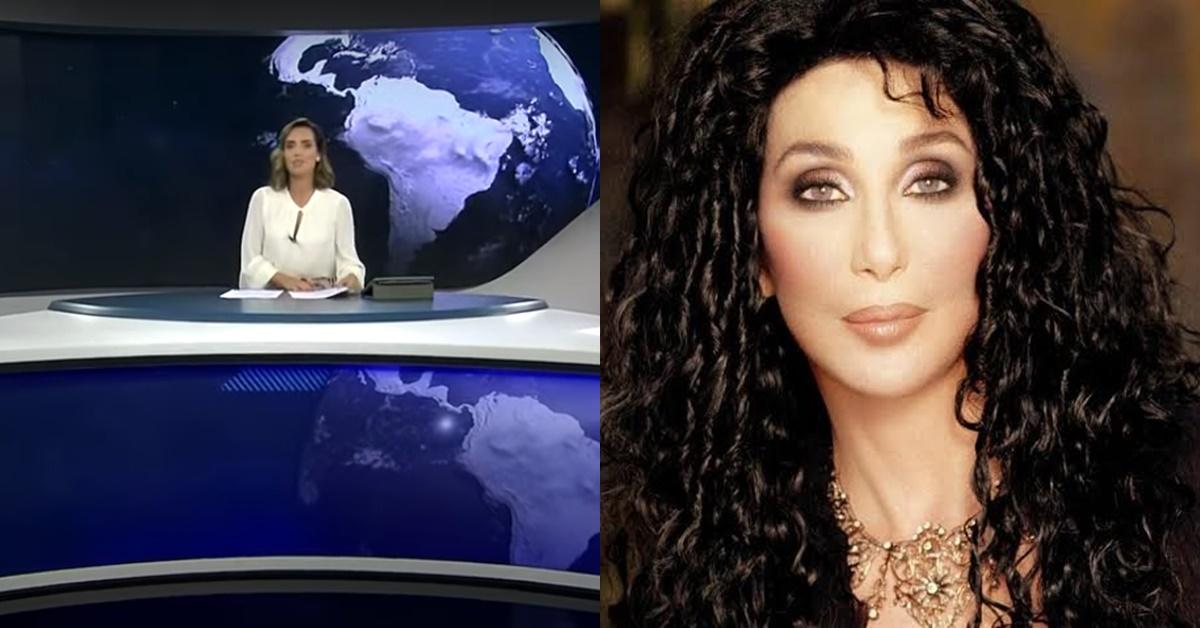 Jornal Cultura - Cher