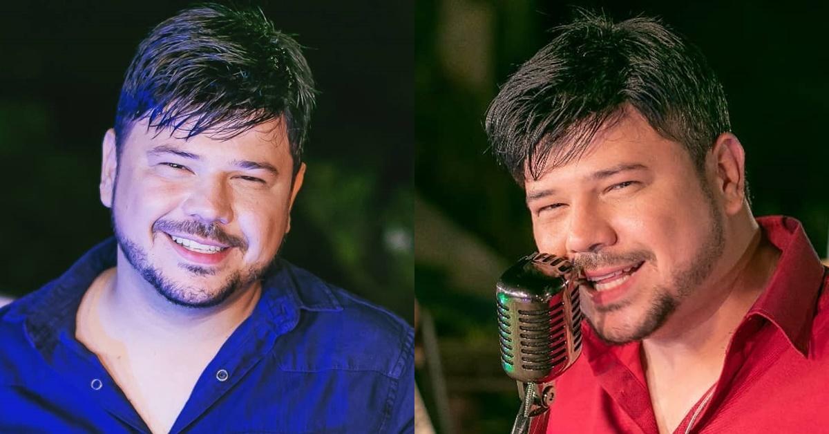 cantor sertanejo