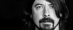 Dave Grohl - My Hero chords