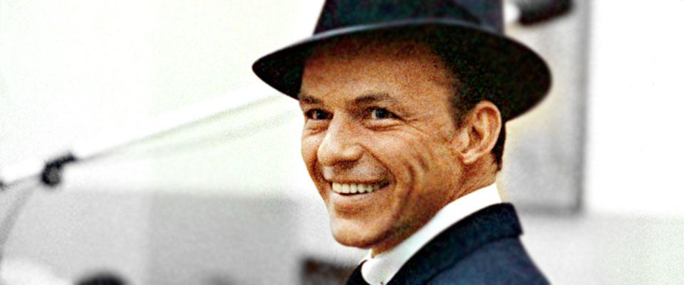 Frank Sinatra - Moon River