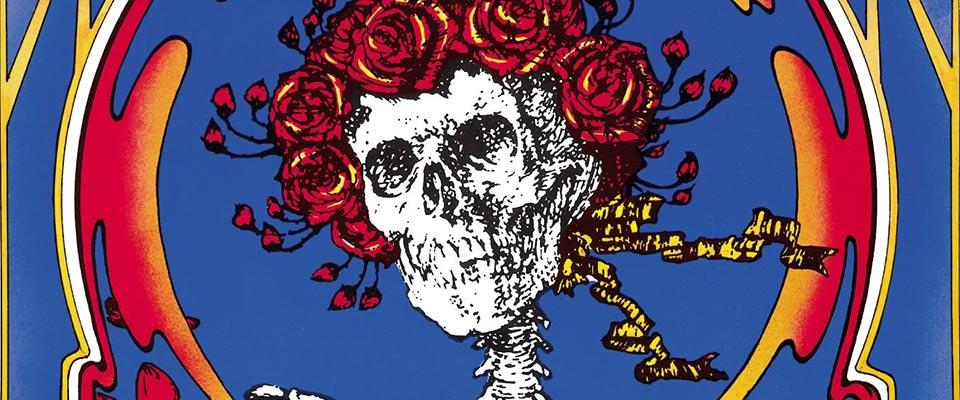 Brokedown Palace Chords - Grateful Dead | ULTIMATE-TABS.COM