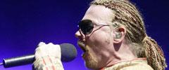 Guns N' Roses - Guns N' Roses