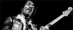 Jimi Hendrix - Mannish Boy chords