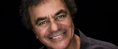 Johnny Mathis - I Can't Give You Anything But Love chords