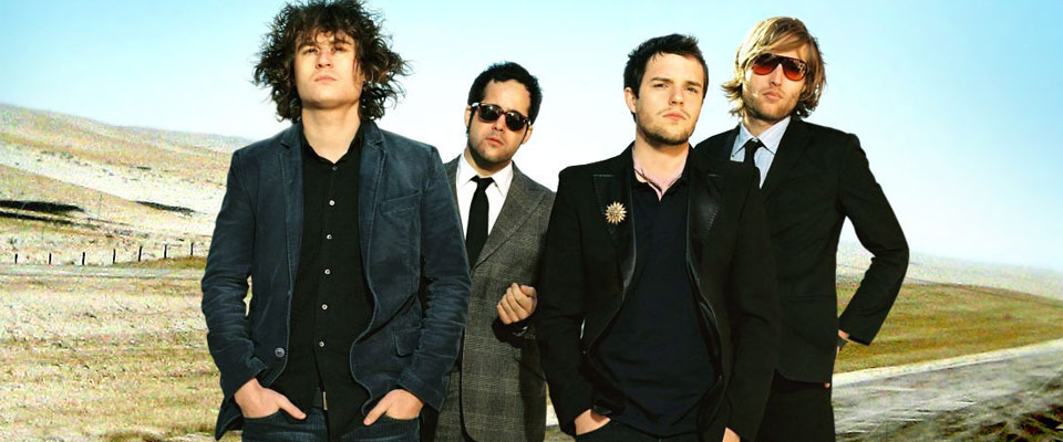 The Killers - The Killers