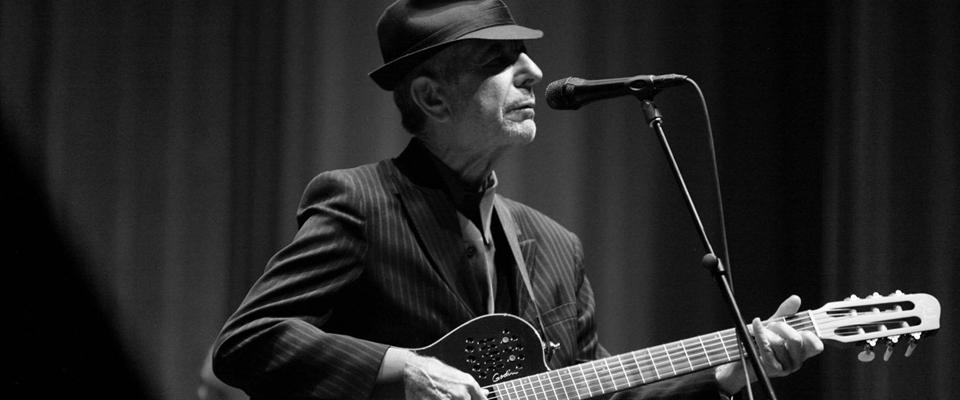 Leonard Cohen - Leonard Cohen