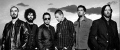 Linkin Park - Leave Out All The Rest Shadow Of The Day Iridescent Medley chords