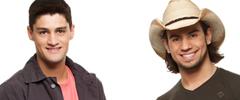 Munhoz e Mariano - Homens Que Choram chords