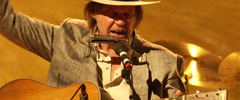 Neil Young - I'm Glad I Found You chords