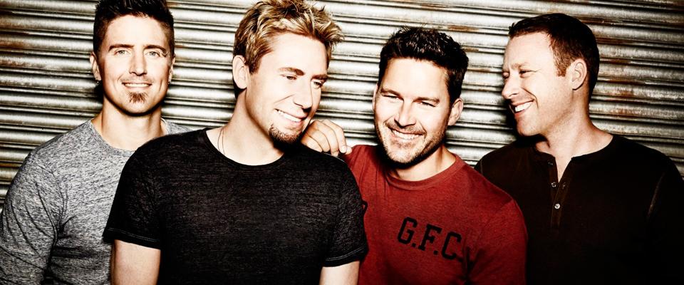 Nickelback - Nickelback