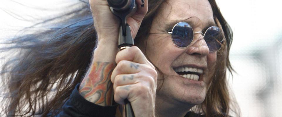Ozzy Osbourne - Ozzy Osbourne
