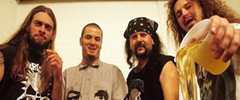 Morre Vinnie Paul, baterista do Pantera, aos 54 anos