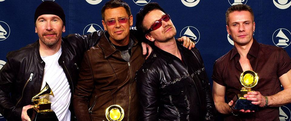 U2 - U2