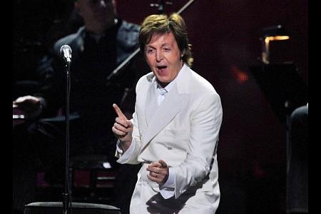 Paul McCartney, Foo Fighters e Rolling Stones podem tocar no Brasil em estádios da Copa