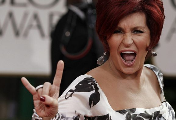Sharon Osbourne dá conselhos para bandas que buscam a fama