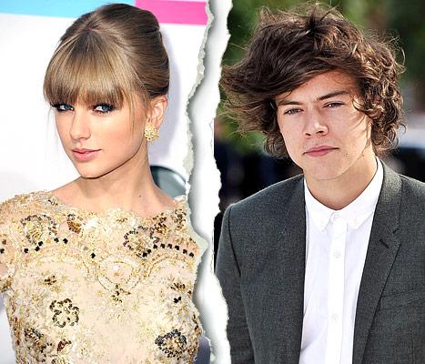 Cantor do One Direction quer reatar com Taylor Swift e envia 1989 flores a ela