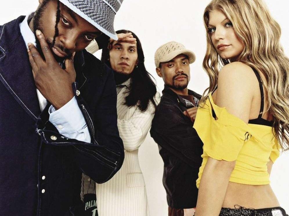 Fergie diz que pode estar fora do Black Eyed Peas