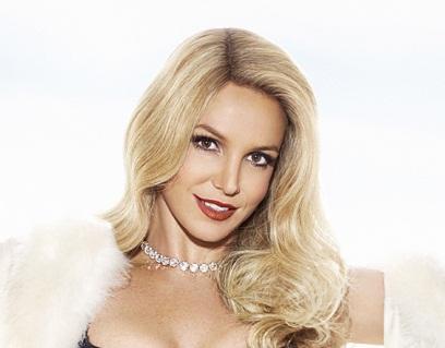 Fã de novinhos, Britney Spears escolhe Justin Bieber para 'dar uns amassos'