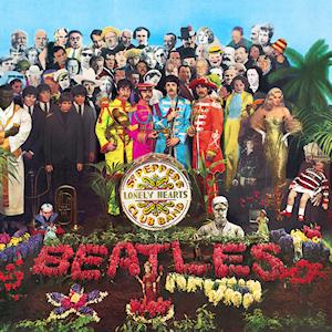 Keith Richards diz que disco 'Sgt. Peppers', dos Beatles, é 'um lixo'