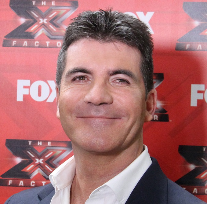 Simon Cowell provocou ex-integrante da boyband (Wikimedia/Divulgação)