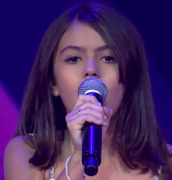 Cantora de 11 anos confunde Ivete Sangalo com Claudia Leitte no 'The Voice Kids'