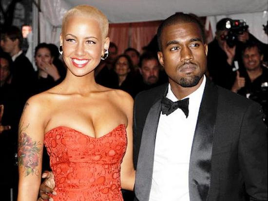 Ex de Kanye West diz que rapper gostava de fio-terra