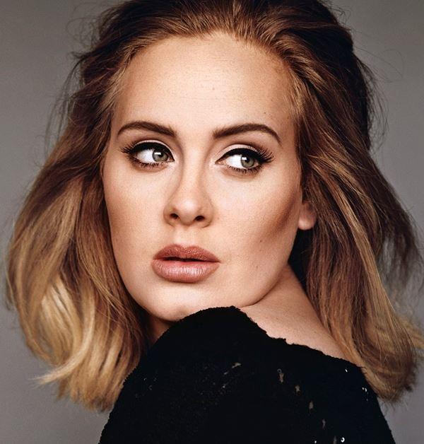 Revelação foi feita pela própria cantora britânica durante show (Divulgação)