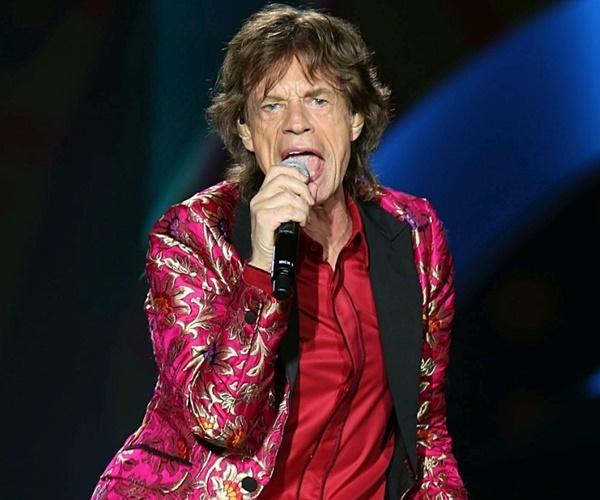 Shows dos Rolling Stones no México lideram ranking (Reprodução/Facebook)