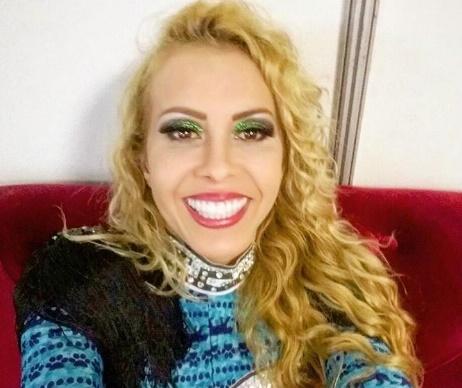 Joelma diz se solidarizar com as famílias dos que faleceram (Reprod./Instagram)
