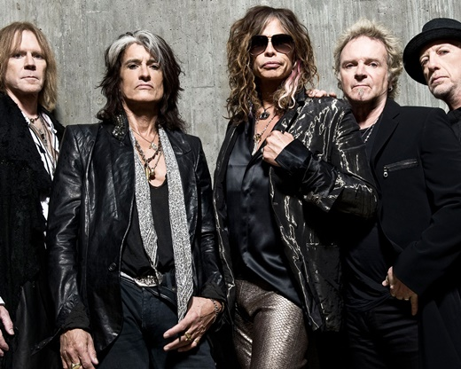 Vocalista Steven Tyler confirma fim do Aerosmith para 2017