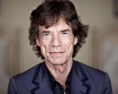 Gestação foi confirmada por representante de Mick Jagger (Divulgação)