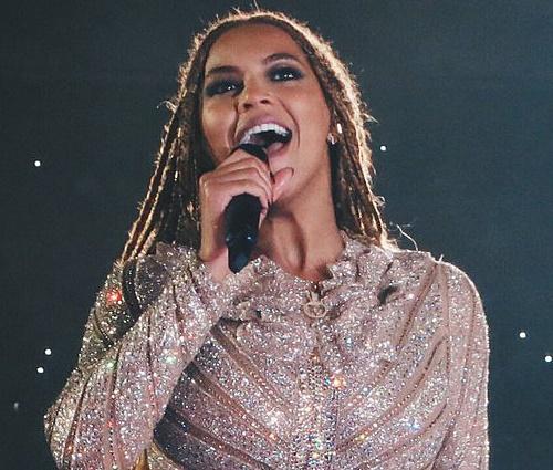 Entre indicações, Beyoncé concorre ao prêmio de melhor vídeo do ano (Wikimedia)