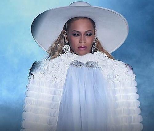 Beyoncé levou oito prêmios entre 11 indicações (Reprodução/Facebook)