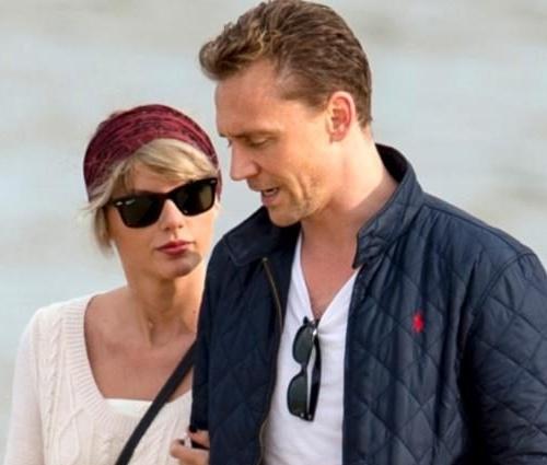 Taylor Swift e Tom Hiddleston terminam o namoro, diz jornal