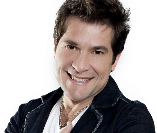 Cantor Daniel fala de romance com Tiazinha e revela ter beijado Xuxa