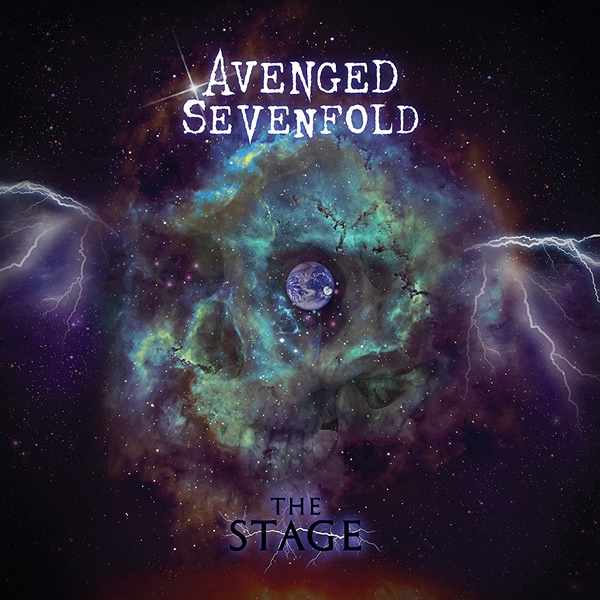 Ouça, na íntegra, o novo disco do Avenged Sevenfold