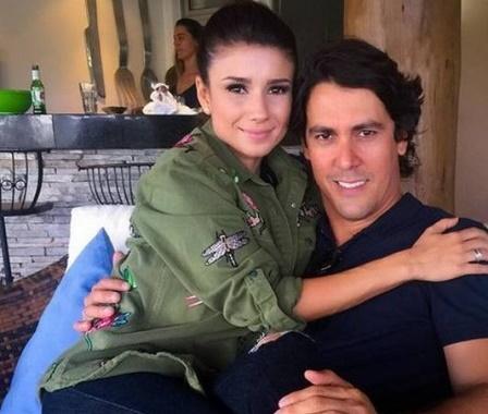 Chamada de 'sem sal', Paula Fernandes diz que namorado 'ama' tempero dela