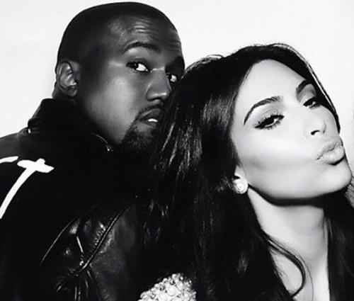 Kanye West volta ao Twitter e é 'zoado' por Kim Kardashian