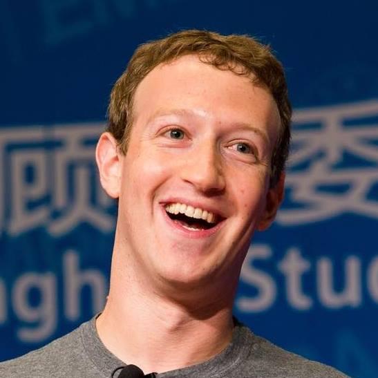CEO do Facebook foi acusado de praticar bullying (Reprodução)