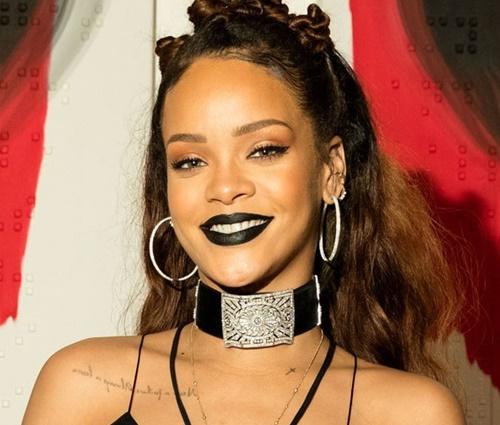 Ator alimenta rixa com Rihanna desde 2014 (Divulgação)