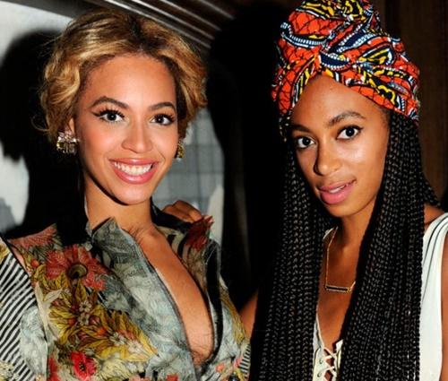 Derrota de Beyoncé em'Álbum do ano' motivou post de Solange (Divulgação)