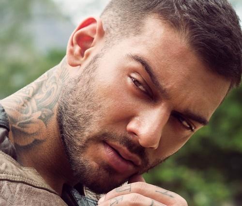 'Não sou gay', garante Lucas Lucco em recente entrevista